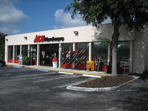 PEO - Projects - ACE Hardware