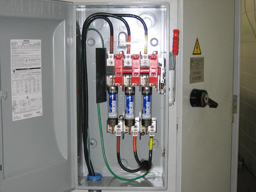 PEO - Projects - Power Distribution